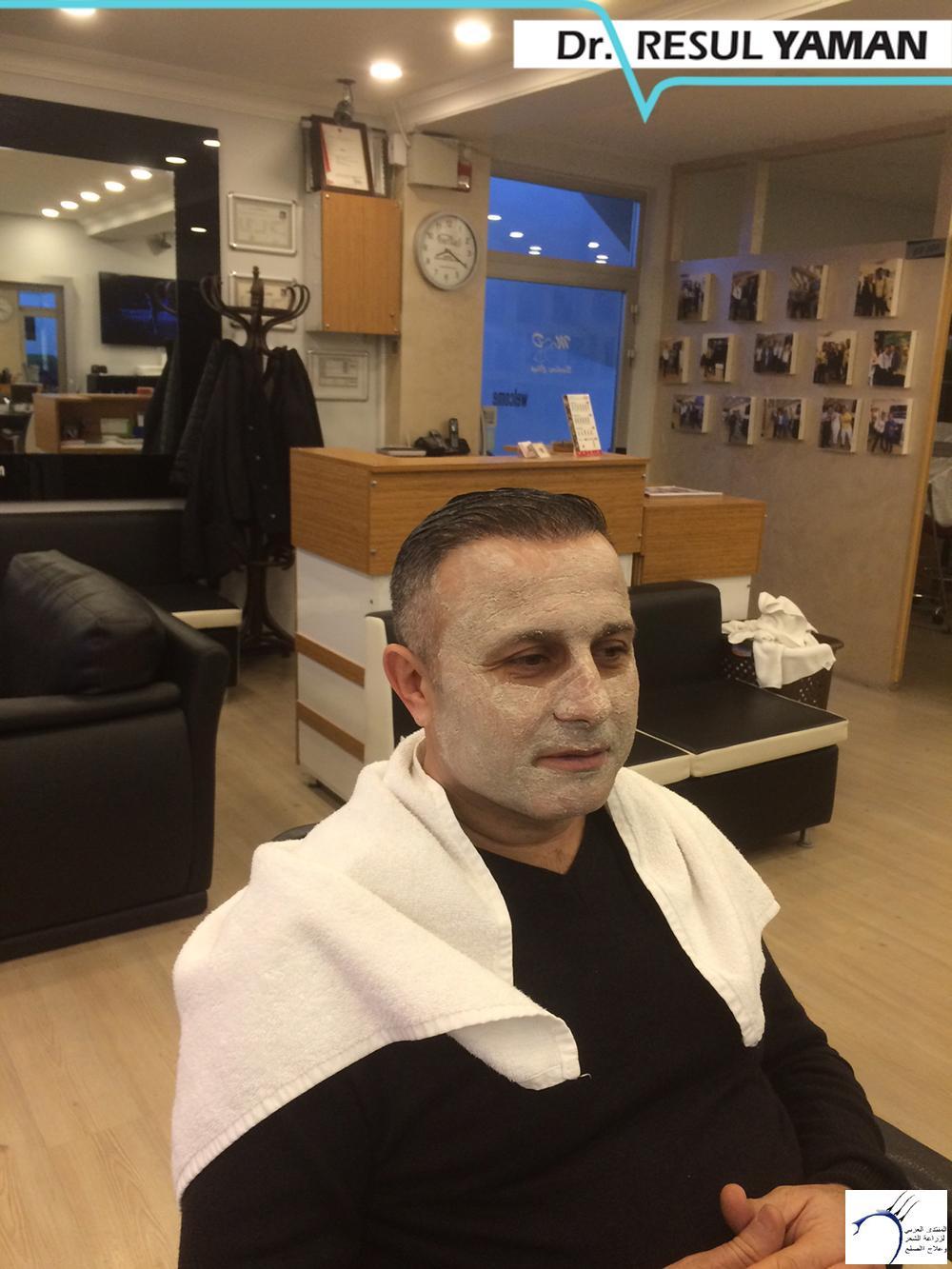 نتيجة السيد Emin Demir زراعة www.hairarab.com0900