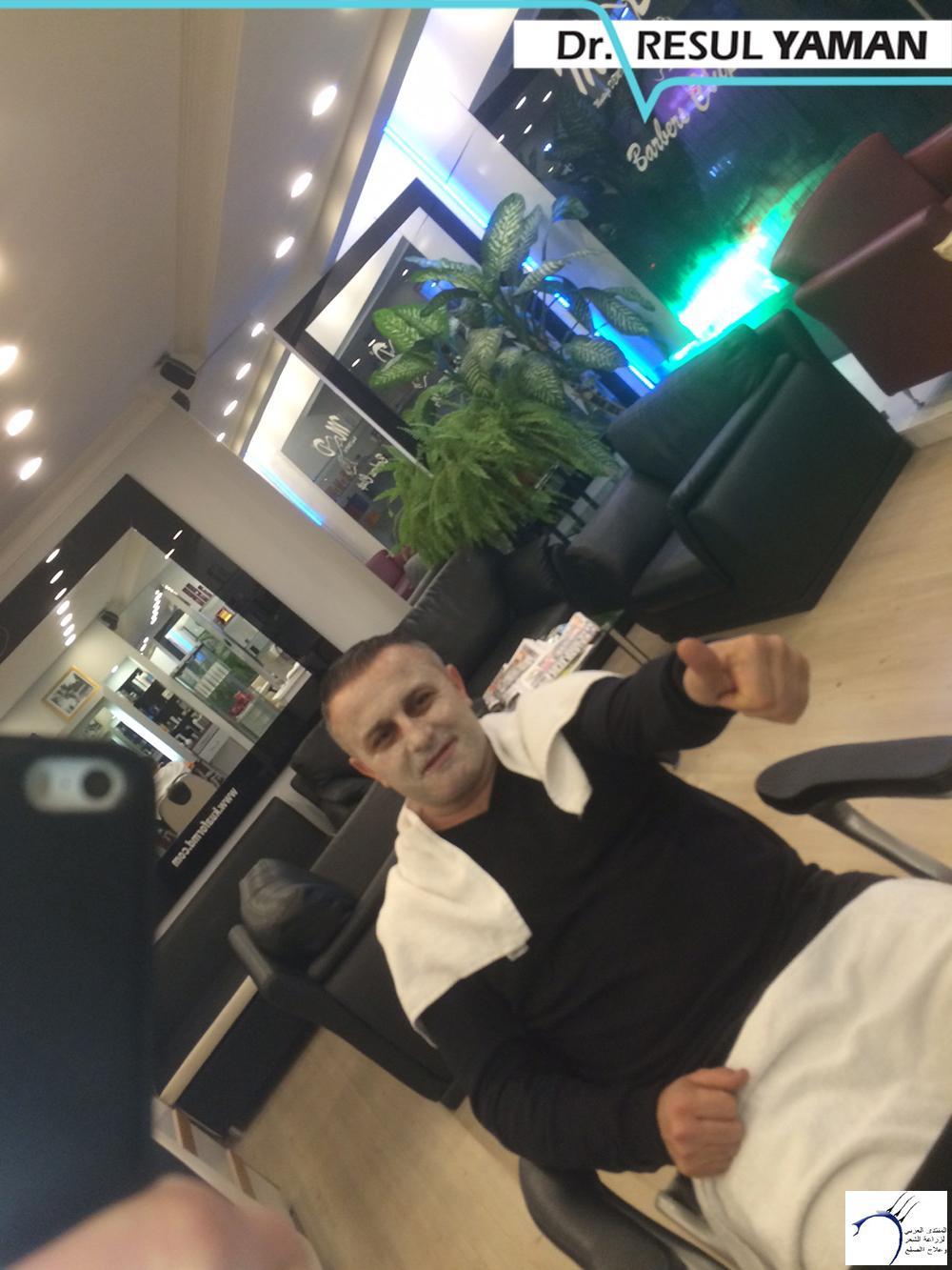 نتيجة السيد Emin Demir زراعة www.hairarab.com4865