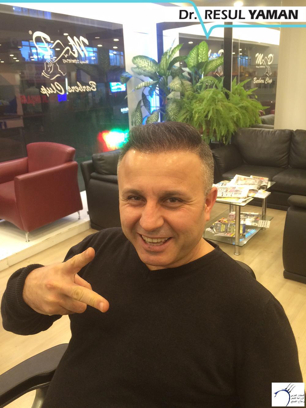 نتيجة السيد Emin Demir زراعة www.hairarab.com489a