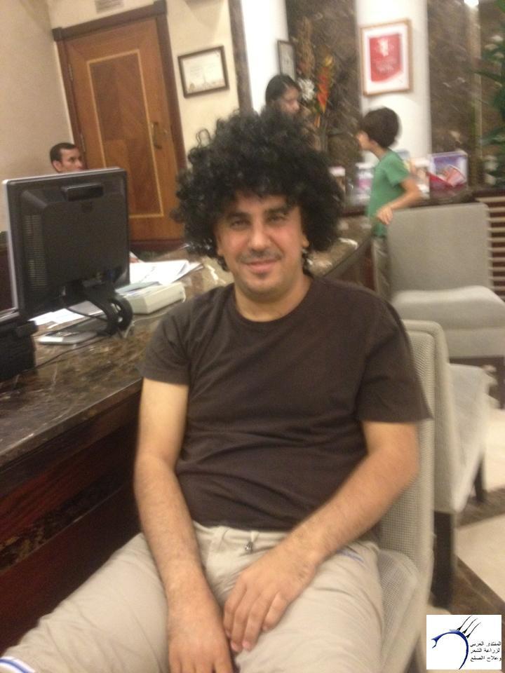 (:سيلفيي) الدكتور www.hairarab.com8c68