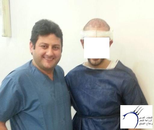 بحمد الله تجربتي الثانيه المختص www.hairarab.comd944